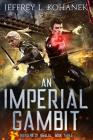 Cover Reveal: An Imperial Gambit