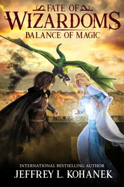 Wizardoms: Balance of Magic